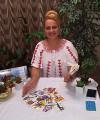 Celebra clarvăzătoare Irina Ioana