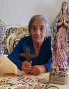 Mulţumiri din Europa pentru clarvăzătoarea mama Maria
