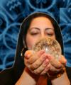 Celebra clarvăzătoare şi tămăduitoare Mariela din Galaţi