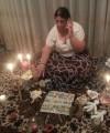 Mulţumiri recente din Italia pentru vrăjitoarea Florica