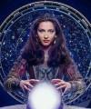 Celebra celarvăzătoare şi tămăduitoare Rahela şi tainele dezlegării prin magia albă