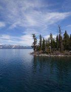 Extratereştrii invadează lacul Tahoe