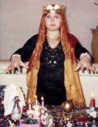 Vrăjitoarea Margareta