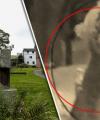 Cimitirul de la Pendle din Anglia este bântuit de fantomele vrăjitoarelor spânzurate
