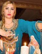 Mulţumiri din Italia pentru clarvăzătoarea Sunita