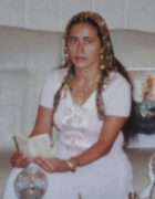 Mulţumiri pentru tămăduitoarea Renata Maria