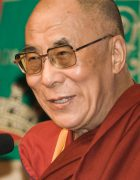 Dalai Lama despre dragoste şi compasiune
