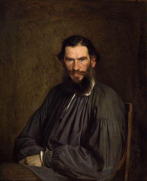 pictura de Ivan Kramskoi, Wikipedia.