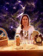 Mulţumiri pentru clarvăzătoarea Loredana de magie albă şi neagră