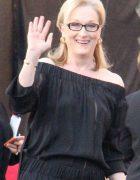 Meryl Streep despre fericire