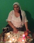 Mulţumiri pentru vrăjitoarea, tămăduitoarea şi vindecătoarea Laura