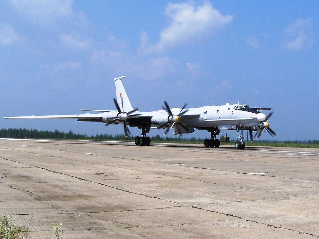 Ty-142MP, sursa Wikipedia.