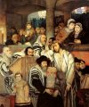 Iom Kipur (Ziua Marii Iertări)