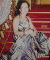 Vrăjitoarea Anysia Larisa
