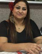 Celebra făcătoare de minuni  Sunita