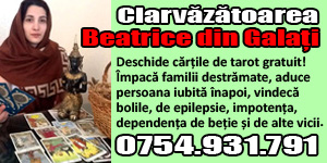Banner 300x150 tamaduitoarea Beatrice din Galati