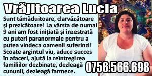 Banner 300x150 Vrajitoarea Lucia