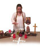 Noi mulţumiri pentru tămăduitoarea Ana Maria