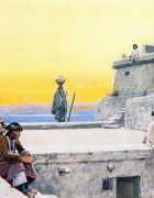 Înţelepţii tribului Hopi despre teama de a plânge