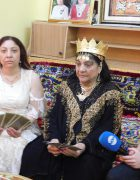 Tămăduitoarea Sidonia a uimit jurnaliştii de la Nova TV Bulgaria