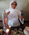 Vizionara și tămăduitoarea de suflet  Anya