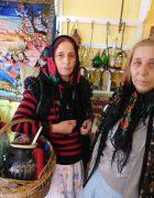 Vrăjitoarea Elena Minodora și sora ei, vrăjitoarea Brățara, cele mai tari de pe tot globul