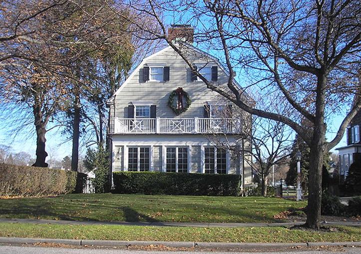 Casa Diavolului din Amityville