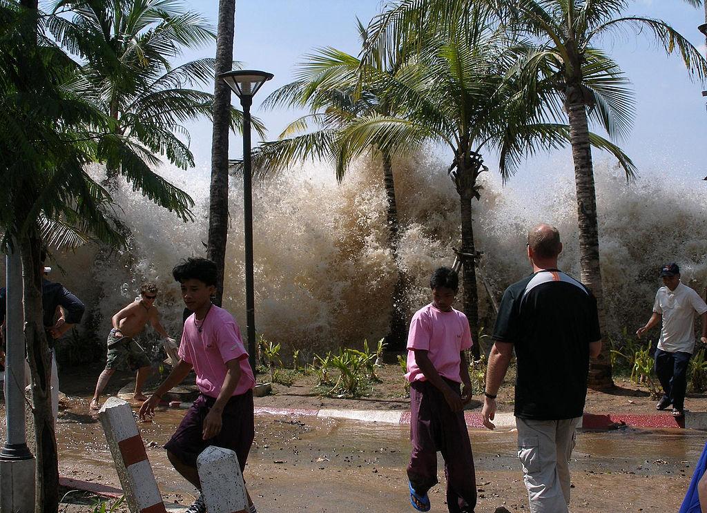 Fantomele tailandeze provoacă teamă