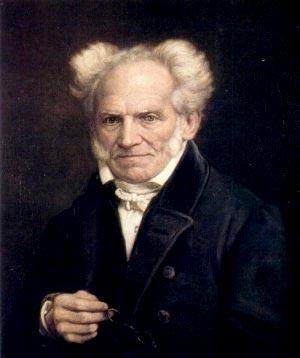 Cuvintele lui Arthur Schopenhauer