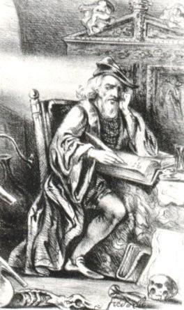 Nicolas Flamel a descoperit Piatra Filozofală?
