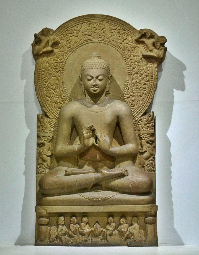 Buddha despre ură