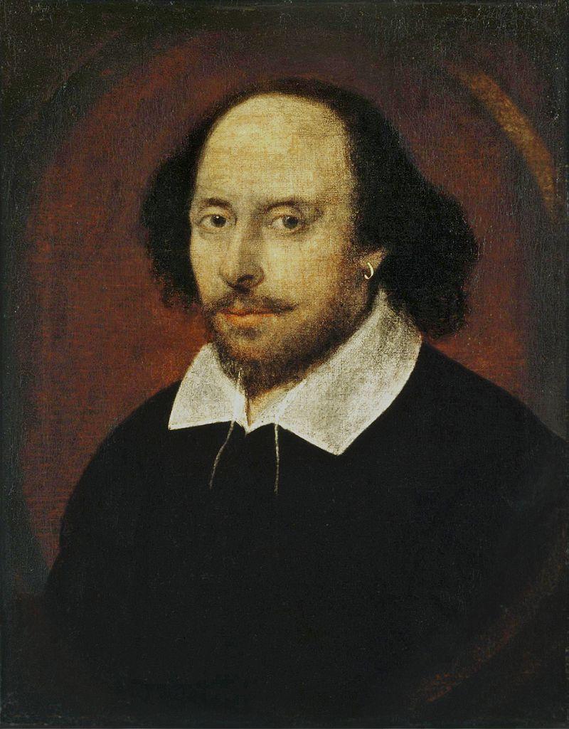 William Shakespeare despre dragoste