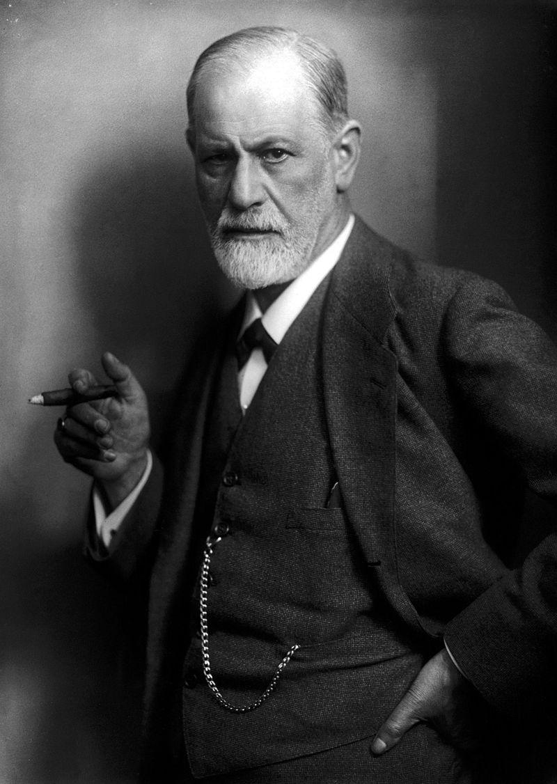 Sigmund Freud şi vorbele lui de duh