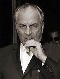 Marcello, şeful mafiei din New Orleans
