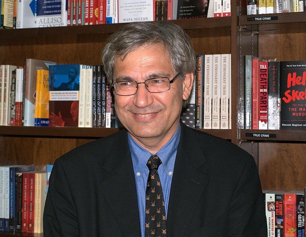 Orhan Pamuk despre visare