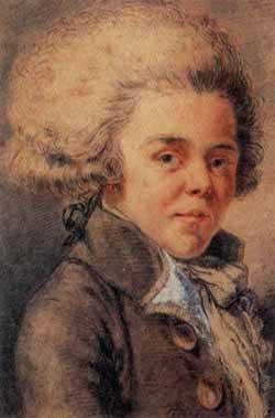 Antoine de Rivarol  despre timp