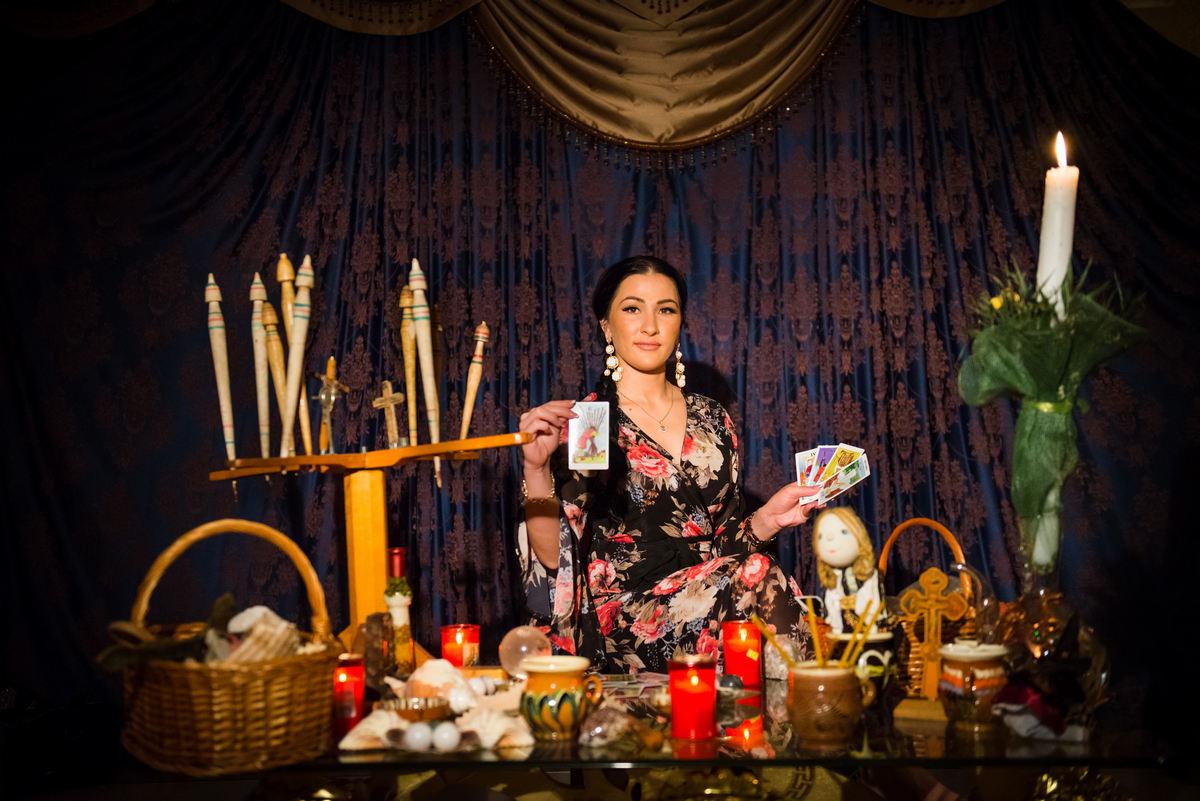 Mulţumiri vrăjitoarei Lorena primite din America de Nord și America de Sud