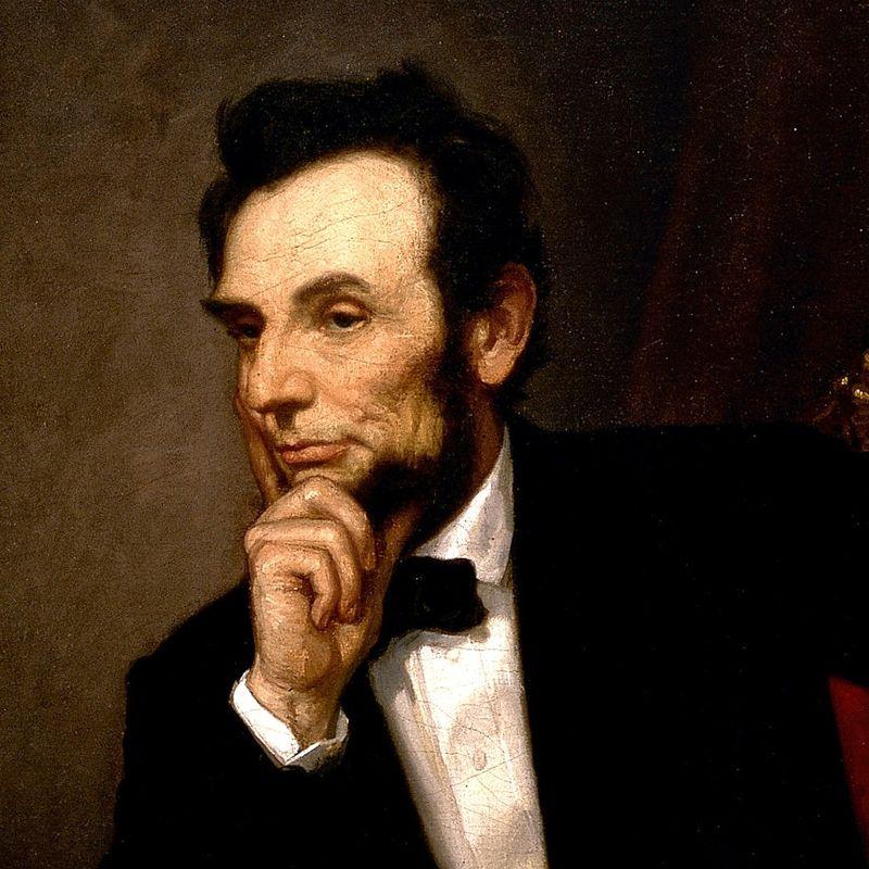 Abraham Lincoln despre a prostii oamenii