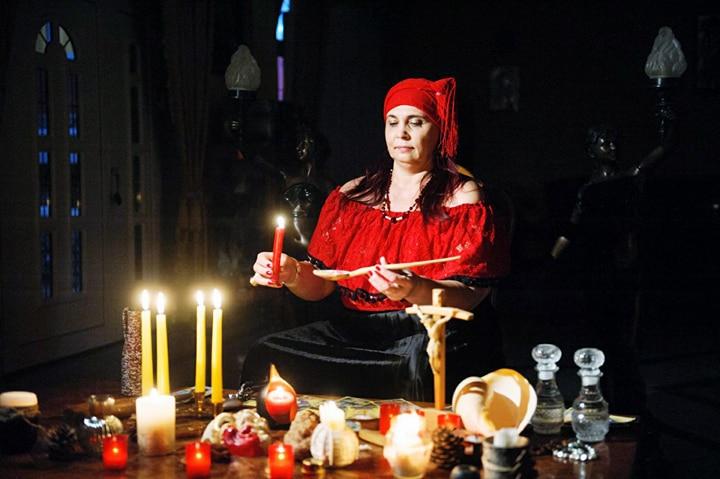 Mulţumiri din Spania și Germania adresate recent vrăjitoarei Aurelia Ardeleanca