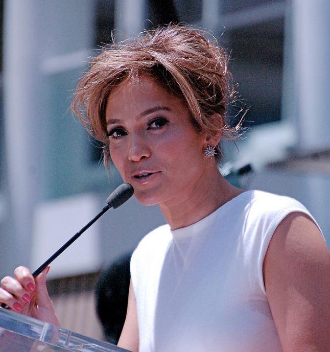 Jennifer Lopez despre iubirea față de sine