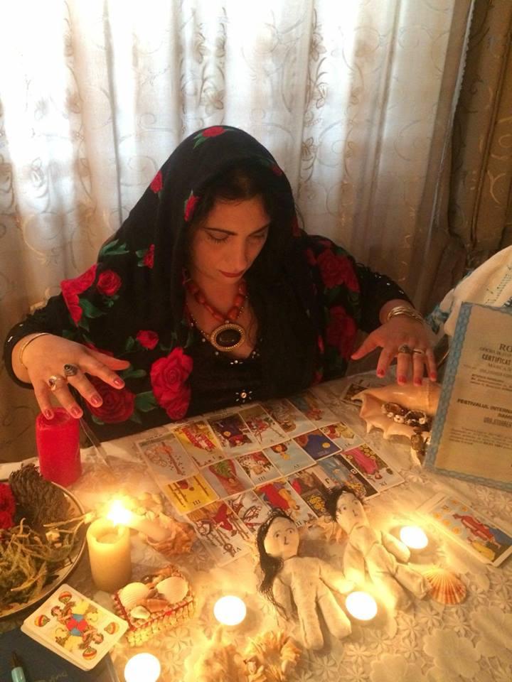 Mulţumiri noi pentru vrăjitoarea Florica din Berlin și Paris