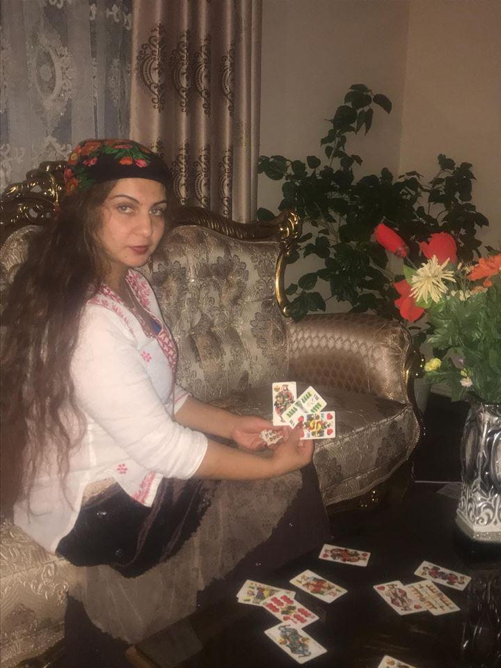 Mulţumiri din Israel și Italia pentru clarvăzătoarea Elisabeta din Craiova