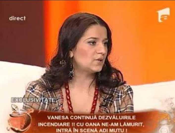 Vrăjitoarea Vanessa declarată prin statistici cea mai sigură descântătoare