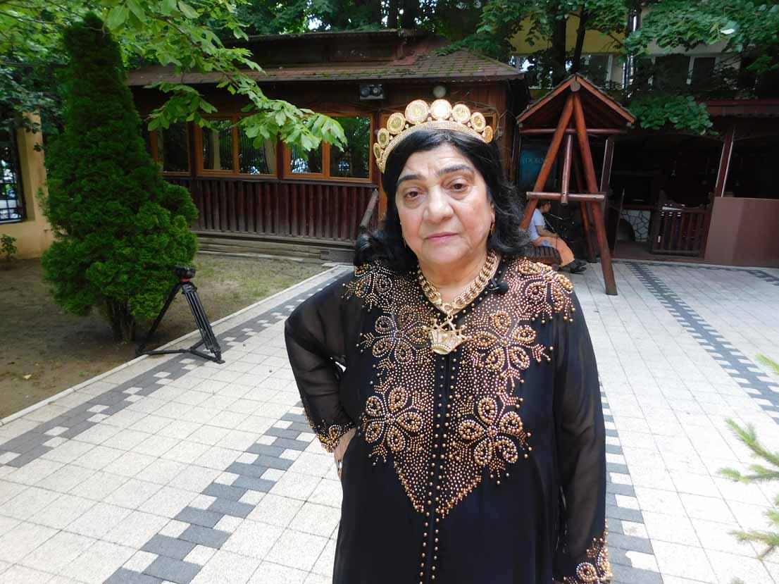Mulţumiri din Europa și Turcia adresate doamnei Maria Câmpina, regina magiei albe din România