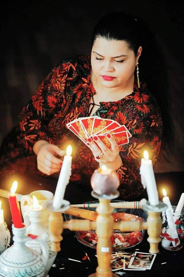 Mulţumiri din Anglia și Israel pentru vrăjitoarea Grațiela Catalea Costache