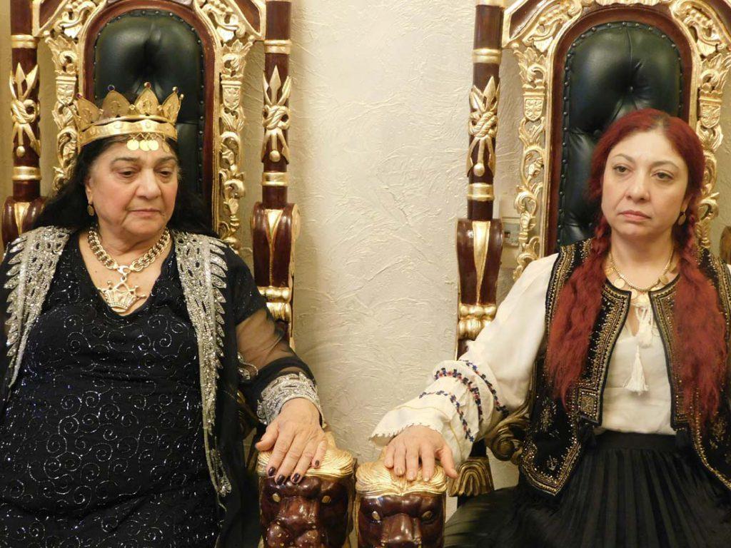 Mulţumiri recente pentru vrăjitoarea Ioana Sidonia din Rusia și America