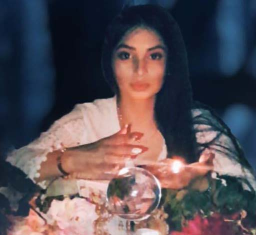 Vrăjitoarea Hermina