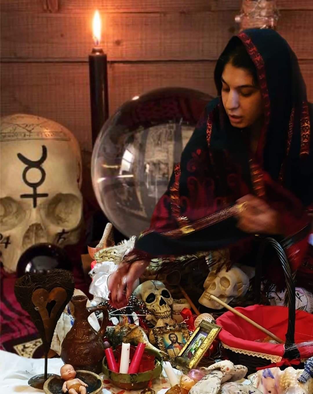 Mulţumiri recente din Spania și Cuba primite de vrăjitoarea Ramona