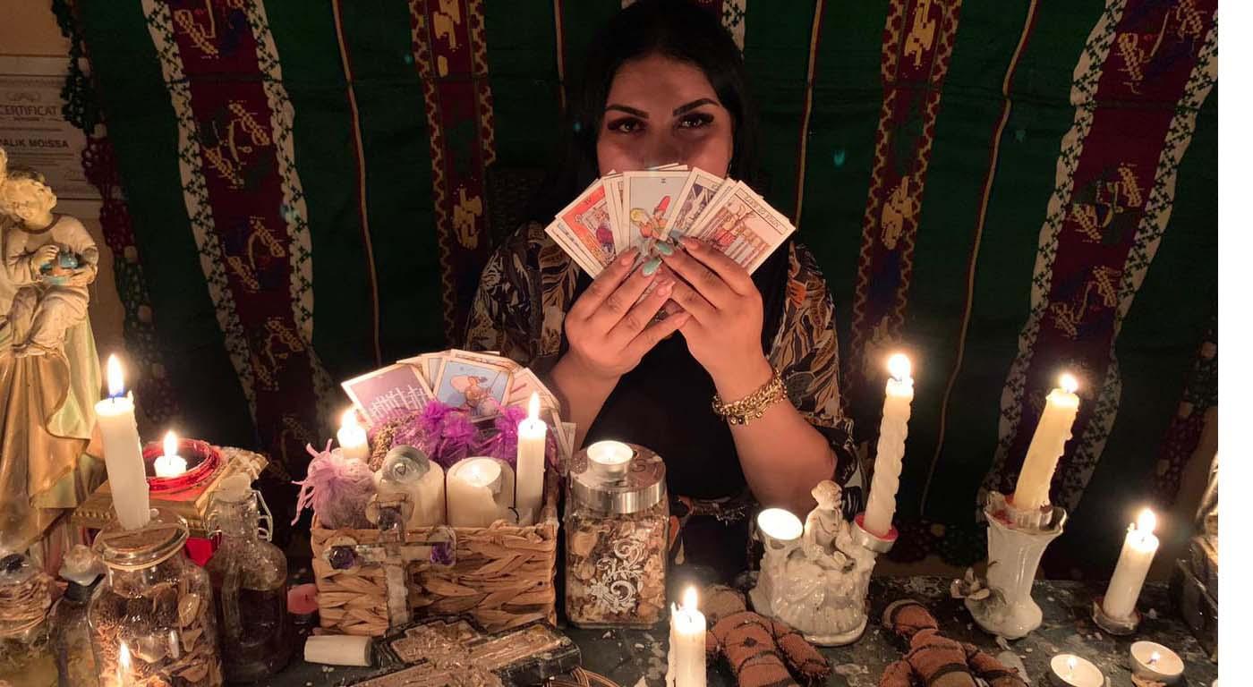 Mulţumiri pentru vrăjitoarea Beti Adriana din Germania și Anglia