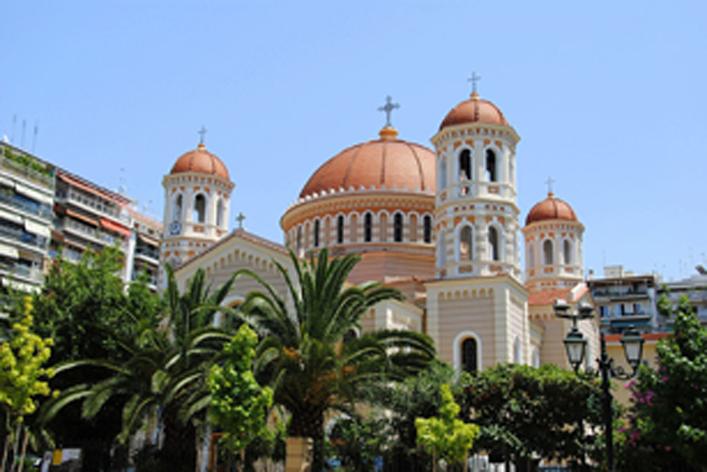 Salonic, oraşul fondat de regele Cassandru al Macedoniei